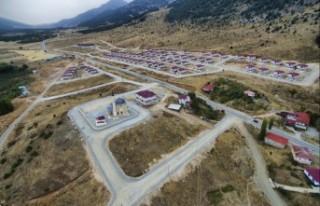 Tatil Köyü Değil Mahalle