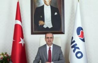 ASİD Genel Başkanı Yıldırım'ın Cumhuriyet...