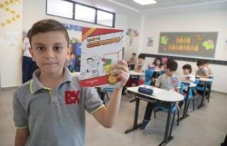Çocuk Yazardan İkinci Hikaye Kitabı