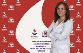 Dr. Burcu Gökalp Özcan SANKO'da