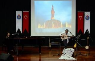 Geçmişten Günümüze Türk Ezgileri Konseri