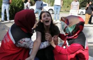 Kahramanmaraş Merkezli Ulusal Deprem Tatbikatı Başladı