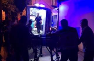Kahramanmaraş'ta Bıçaklı Kavga: 2 Yaralı