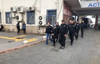Kahramanmaraş'ta FETÖ'nün Hücre Evlerine...