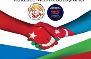 KGK'nın 'Küresel Medya Buluşması'...