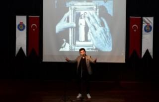 KSÜ, Bahaettin Karakoç'un Vefatını Şiirle Yâd...