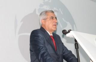 KSÜ Rektörü Can VI. Uluslararası Stratejik Araştırmalar...
