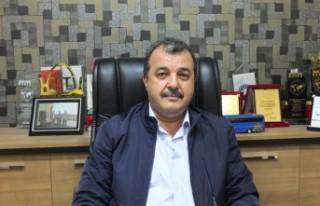 Mehmet Güzelbulut, GAP Bölge Temsil Kurulu'na...
