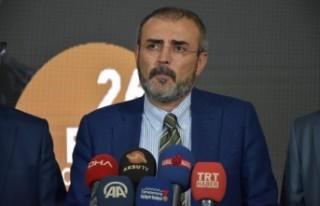 """""""Türkiye Sınır Güvenliği Sorununu Önümüzdeki..."""