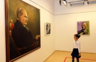 10 Kasım Atatürk'ü Anma Günü Etkinlikleri