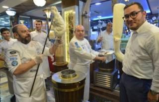 Dondurmada Ünlü Olan İtalyanlardan Tarihi İtiraf
