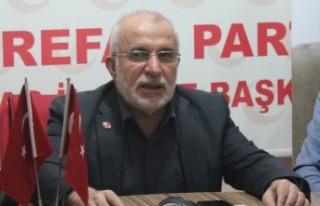 Mehmet Dere: Yaşanabilir Bir Türkiye İçin Burada...