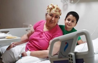 Pansuman İçin Gittiği Hastanede Öldü