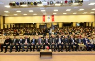Türk Silahlı Kuvvetlerini Güçlendirme Vakfı Tanıtımı