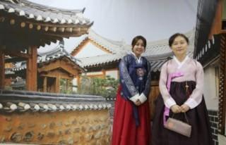 Türkiye-Kore İlişkileri