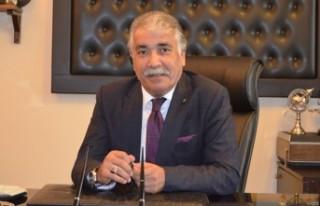 Başkan Kozak; Konut Piyasasını Hareketli Günler...