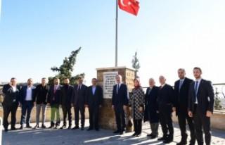 Kaçar; Belediyecilikte Türkiye'de Çığır Açtık