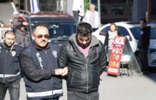 Kahramanmaraş'ta Metal Mutfak Eşya Dolandırıcılığı