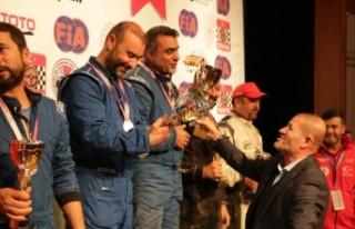 Kervancıoğlu; Kendimizi Turizm Elçisi İlan Ettik