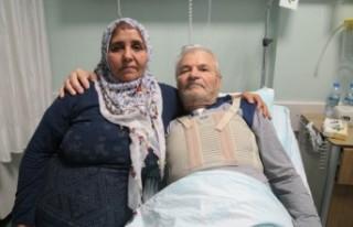 71 Yaşındaki Hasta Kalbi Durdurulmadan Ameliyat...