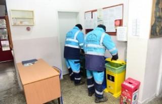 Dulkadiroğlu Belediyesi'nden Sıfır Atık Projesi