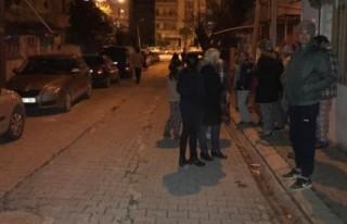 Elazığ'daki Deprem Kahramanmaraş'ı da Beşik...
