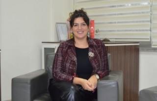 Güçlü Bir Türkiye İçin Kadın Gücü Şart!