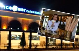 Lezzet Tutkunlarının Durağı Icemar Cafe &...
