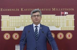 Milletvekili Aycan Bakan Koca'ya Sordu: Türkiye'de...