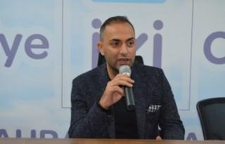 Yeniçağ Yazarı Murat Ağırel, Kahramanmaraşlı...
