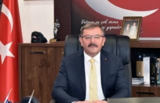 Başkan Aydın; 12 Şubat Kurtuluş Destanıdır