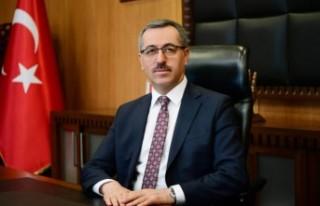 Başkan Güngör; İstiklal'in Yüz Akı Kahramanmaraş