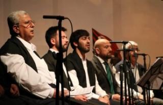 Büyükşehir'den Tasavvuf Musikisi Konseri