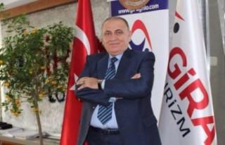 Dalgıç; Kahramanmaraş Türk Milleti'nin Kurtuluş...