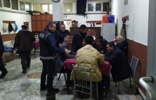 Kahramanmaraş'ta Aranan 24 Kişi Yakalandı