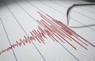 Kahramanmaraş'ta Deprem ?