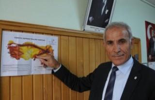 Kuruçay: Elazığ'daki Deprem Kahramanmaraş'ta...