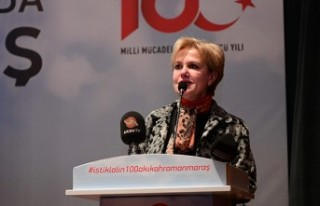 Uluslararası Tarih Kültür Sanat Sempozyumu Başladı