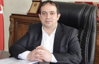 Ahmet Davarcıoğlu'ndan Miraç Kandili Mesajı