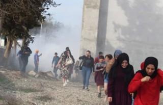 Kahramanmaraş'ta Deprem Tatbikatı Gerçeğini...