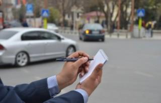 Kahramanmaraş'ta Fahri Trafik Müfettişi Sayısı...