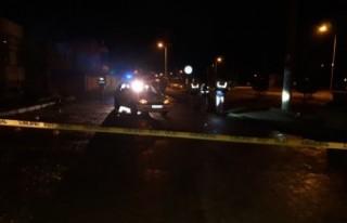 Elbistan'da Silahlı Saldırı: 2 Ölü