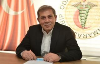 Kahramanmaraş'taki Korona Krizini Hep Birlikte...