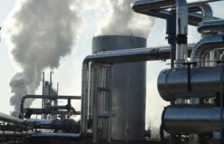 Kipaş Holding Türkiye'nin Jeotermal Enerji...