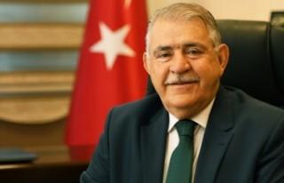 Başkan Mahçiçek, Polis Haftasında Polisleri Unutmadı