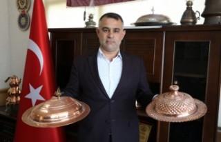 """Başkan Selamet Atlı'dan """"Bir Zamanlar Çukurova""""..."""