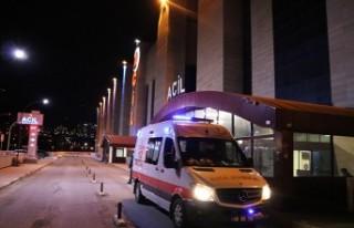 Kahramanmaraş'ta 4 Kişi Sobadan  Zehirlendi