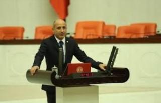 Öztunç'tan AKP'ye; Rahmetli Erbakan Hoca Olsa...