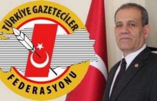 TGF'den Acı Reçete; Anadolu Basını Virüsten...