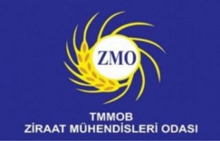 ZMO'dan Kahramanmaraş İl Hıfzıssıhha Kuruluna...